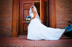 Wedding Photographer Simmone