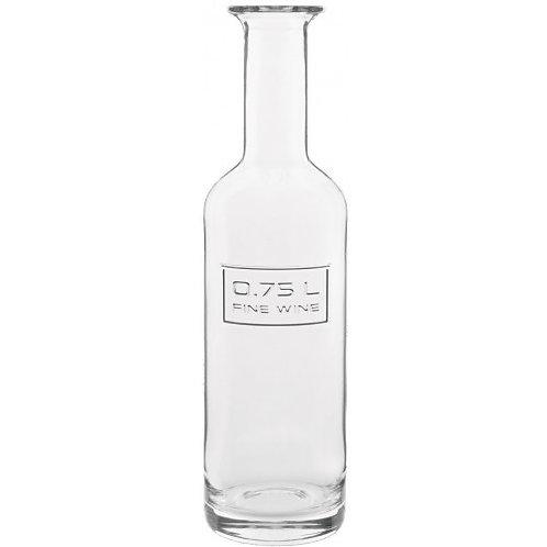 Carafon Optima 75 cl Lehmann Glass