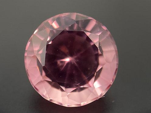 Pink Tourmaline - 1.29 Carats