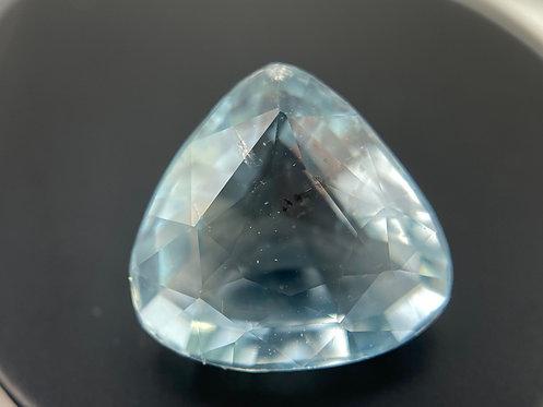 Aquamarine - 2.62 Carats