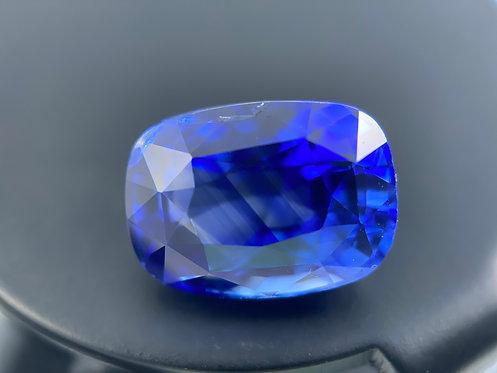 Blue Sapphire - 2.28 Carats