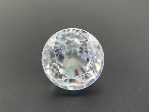 White Sapphire - 0.86 Carats
