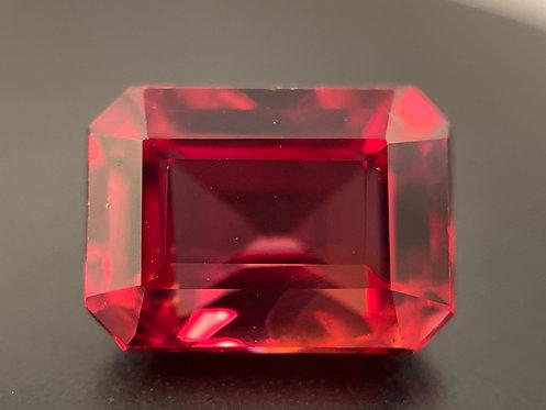 Rhodolite - 1.48 Carats