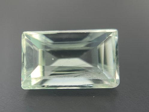 Green Beryl - 0.67 Carats