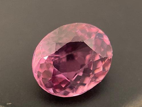 Pink Tourmaline - 1.78 Carats