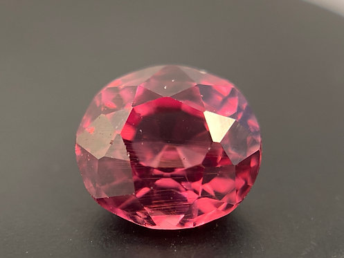 Rhodolite - 0.79 Carats