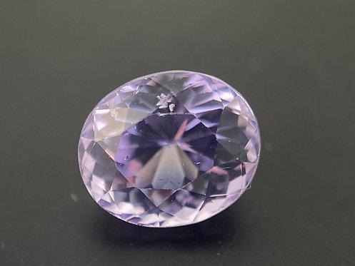 Lavender Spinel - 0.98 Carats