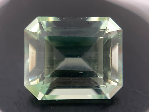 Green Beryl - 3.86 Carats