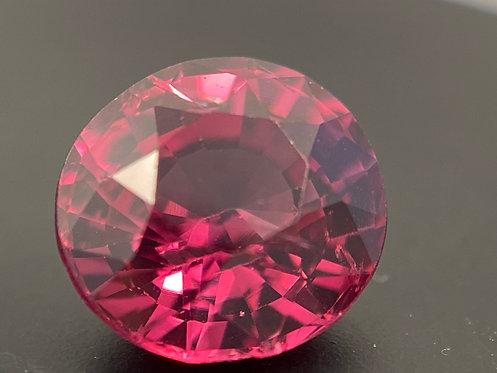 Rhodolite - 1.64 Carats