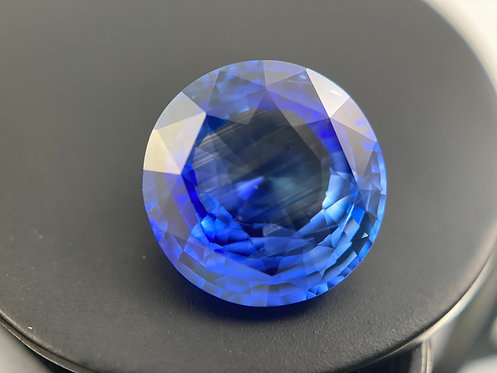 Blue Sapphire - 2.77 Carats