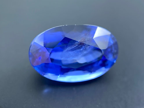 Blue Sapphire - 1.58 Carats