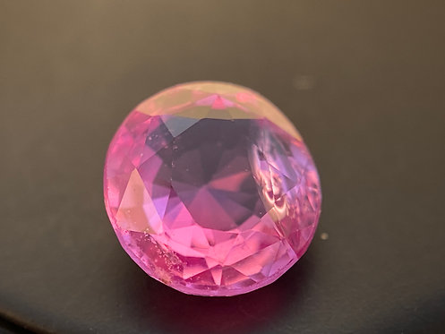 Pink Sapphire - 1.14 Carats