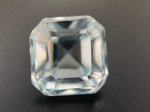 Aquamarine - 0.93 Carats