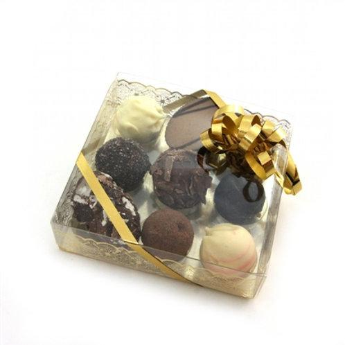 Chocolate box add on.