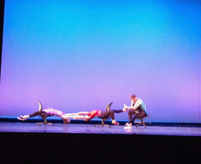 Concert Dance Choreography