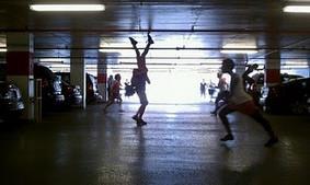 Everyday Dances