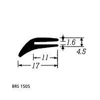 BRS 1505 U Channel