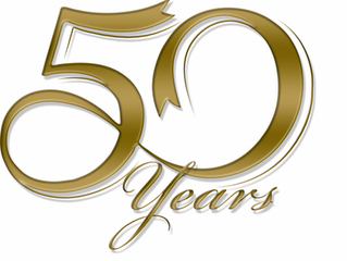 50 years on………………and still pushing ahead in the future – Kopak celebrates.