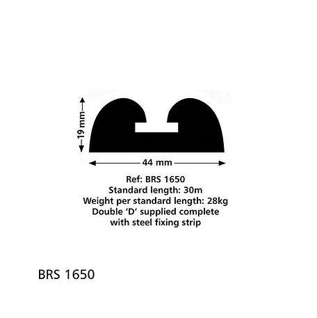 BRS1650 FENDER