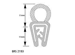BRS 2193 Top Seal