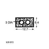 SCR 072 Sponge Profile
