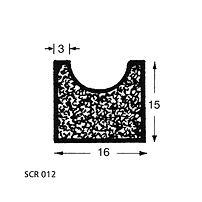 SCR 012 Sponge Profile