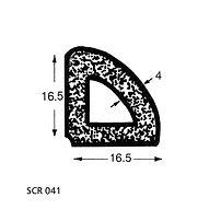 SCR 041 Sponge Profile