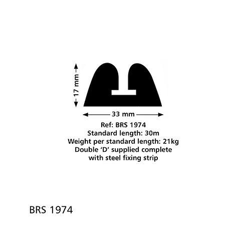 BRS 1974 FENDER