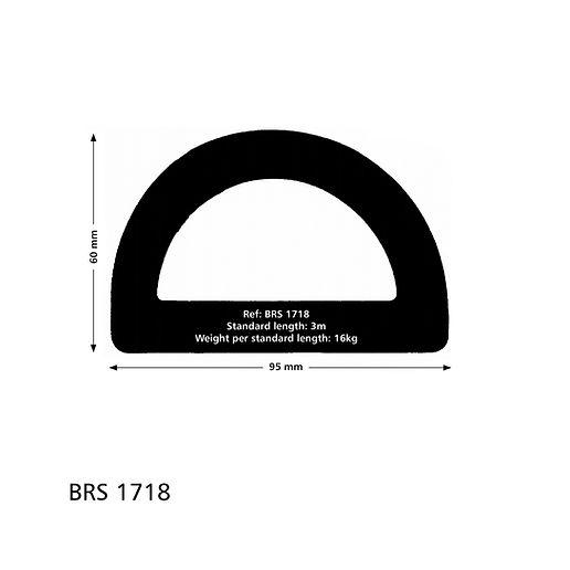 BRS 1718 FENDER