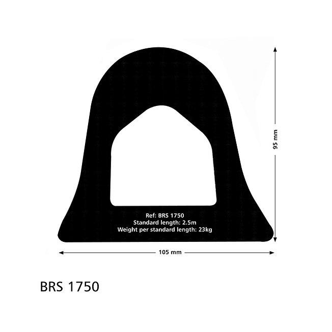 BRS 1750 FENDER