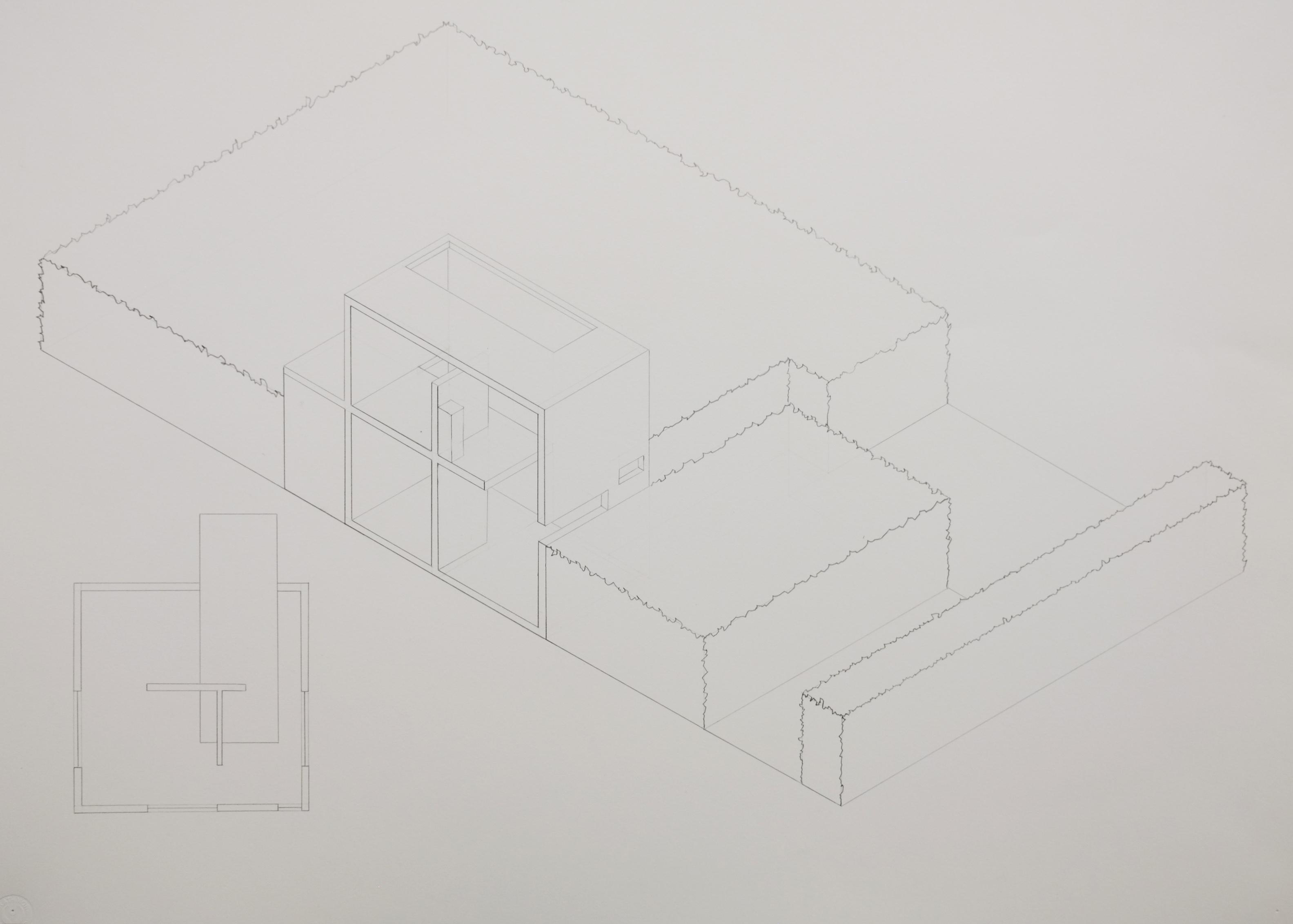 Paraline Drawing