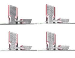 Facade Iteration 1