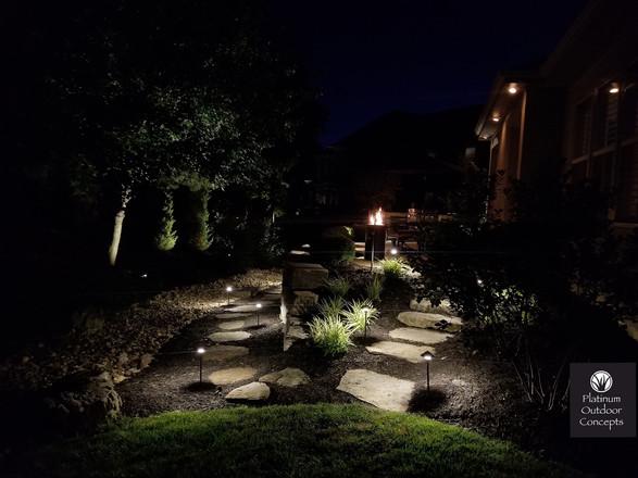 Pathway Lighting