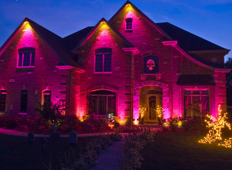 Add some color to your exterior!