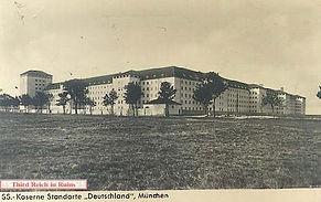 Warner Kaserne