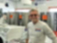 Larry Soares - CEO