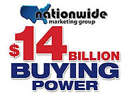 Nationwide buying group