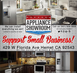 Support Small Business Ad