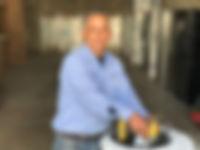 Raul Perez - Service Tech Pro