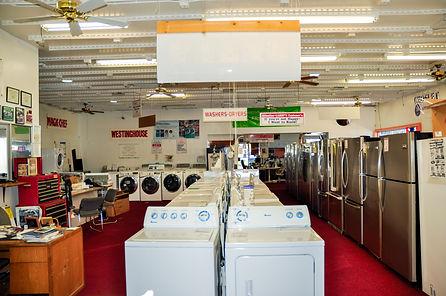 Appliance Showoom Hemet