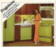Vintage Frigidaire Ad
