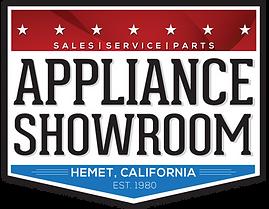 Appliance Showroom logo