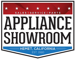 Appliance Showroom logo