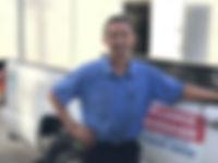 Javier Cervantes - Sales Associate & Delivery Guru