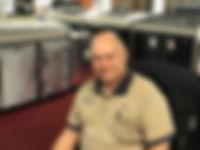 Harry Gotts - Sales Expert