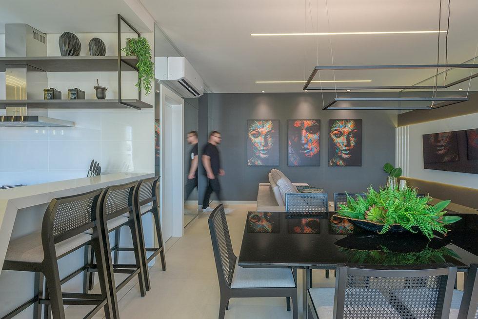 studio diego duracenski interiores - arq