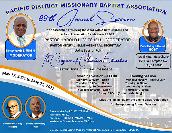 PDMBA - 89th Annual Session (Flyer)5 - 0