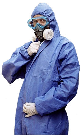 D'RACO'S CHEMICAL TECHNICIAN