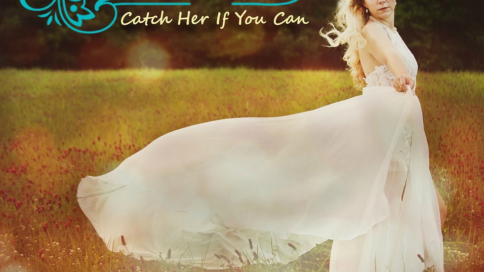 Hannah Belle- Catch Her If You Can EP