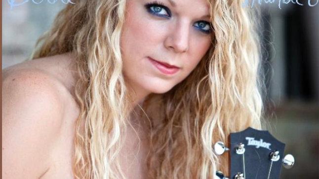 Hannah Belle- Chasing Thunder CD